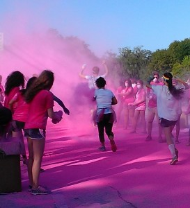 Clearwater Color Run