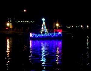 boat parade capture