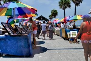 Pier 60 Sugar Sand Festival