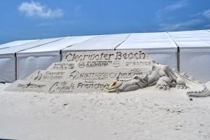 Banner for Sugar Sand Festival