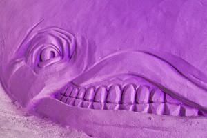 Pinoccio whale