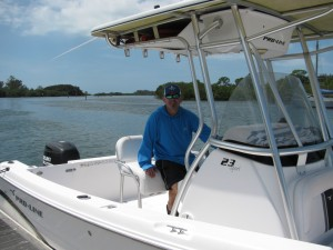 Private Island Charters