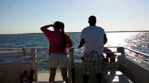 Gulf of Mexico tour